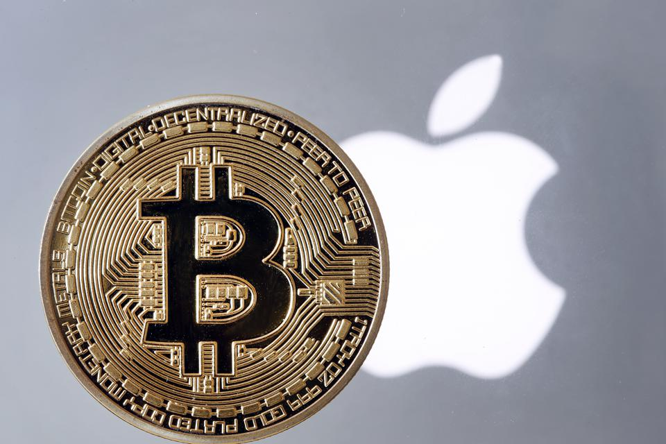 bitcoin, bitcoin price, apple, iphone, image