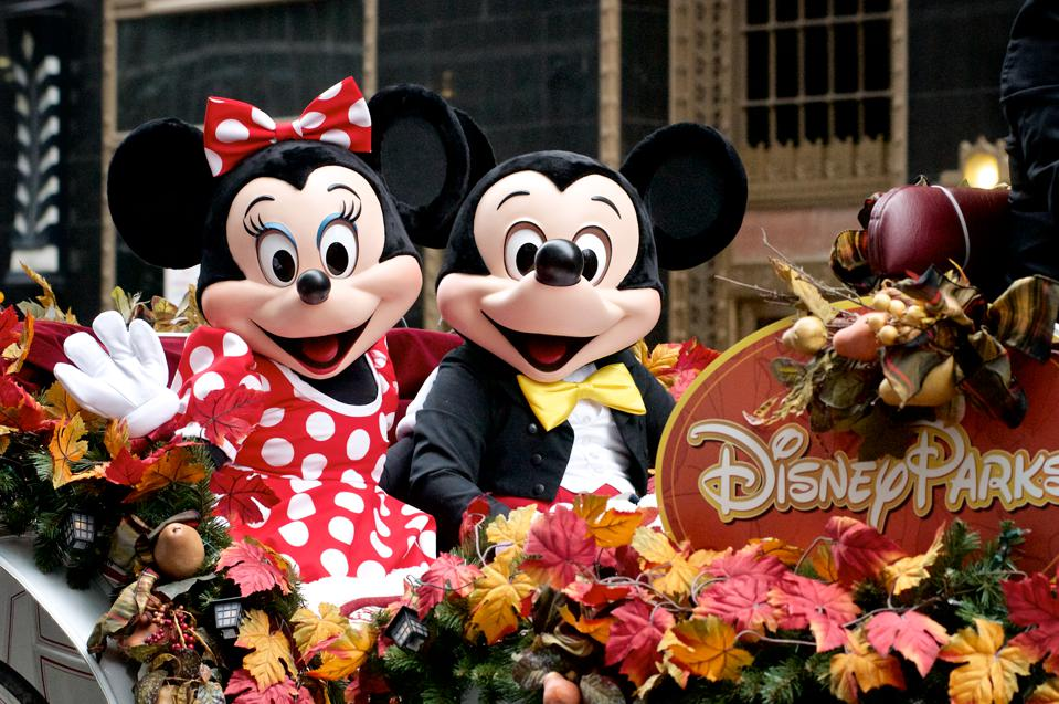 Is Disney crowded?