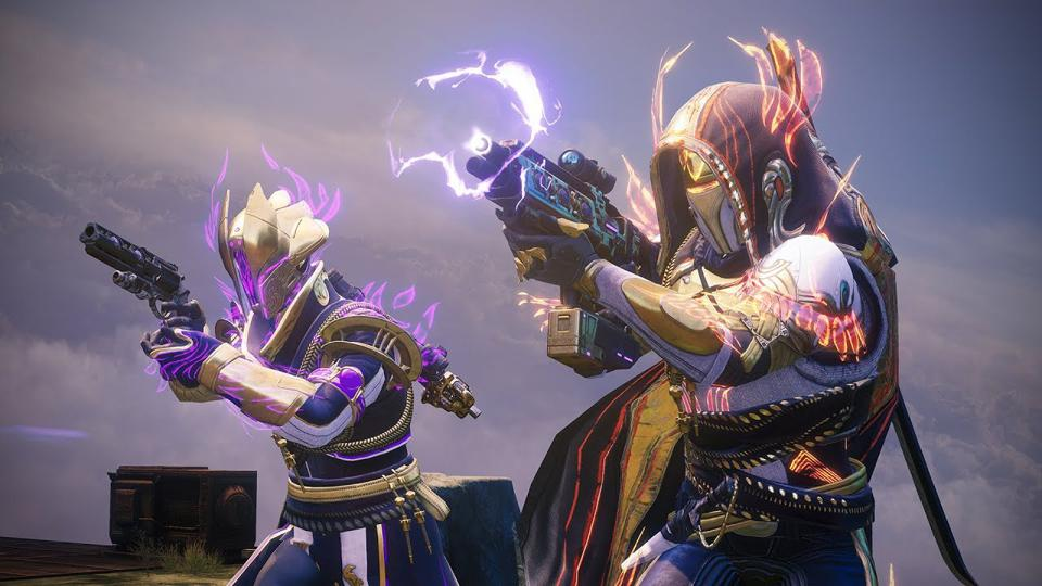 How To Deal With Destiny 2's Worst Solstice Quest Step, EAZ