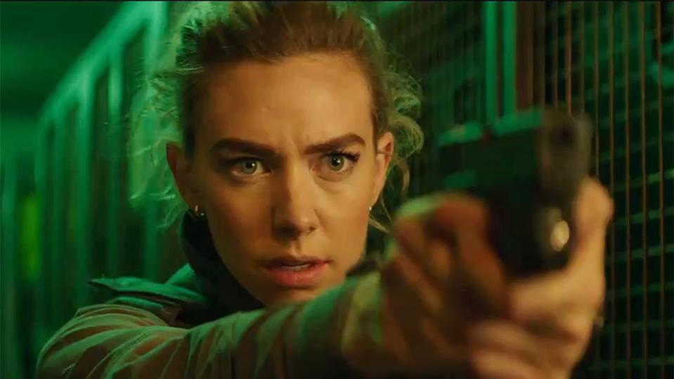 Vanessa Kirby in 'Fast & Furious Presents: Hobbs & Shaw'