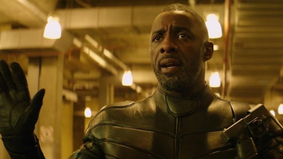 Idris Elba in 'Fast & Furious Presents: Hobbs & Shaw'
