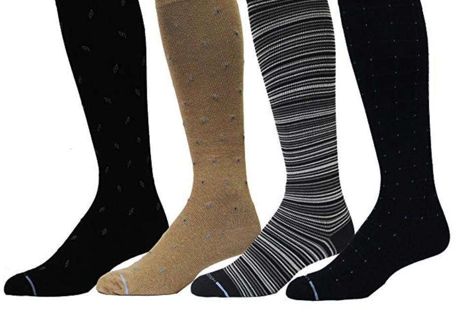 Dr. Motion Compression Socks