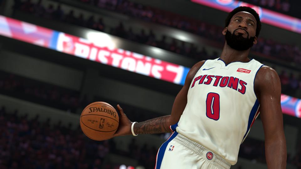 NBA 2K20' Gameplay Blog And News: How New Features Will Affect Every