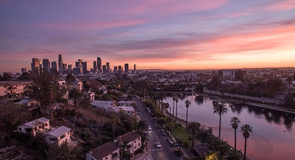 Oracle BrandVoice: Los Angeles County Brings Tech Innovation