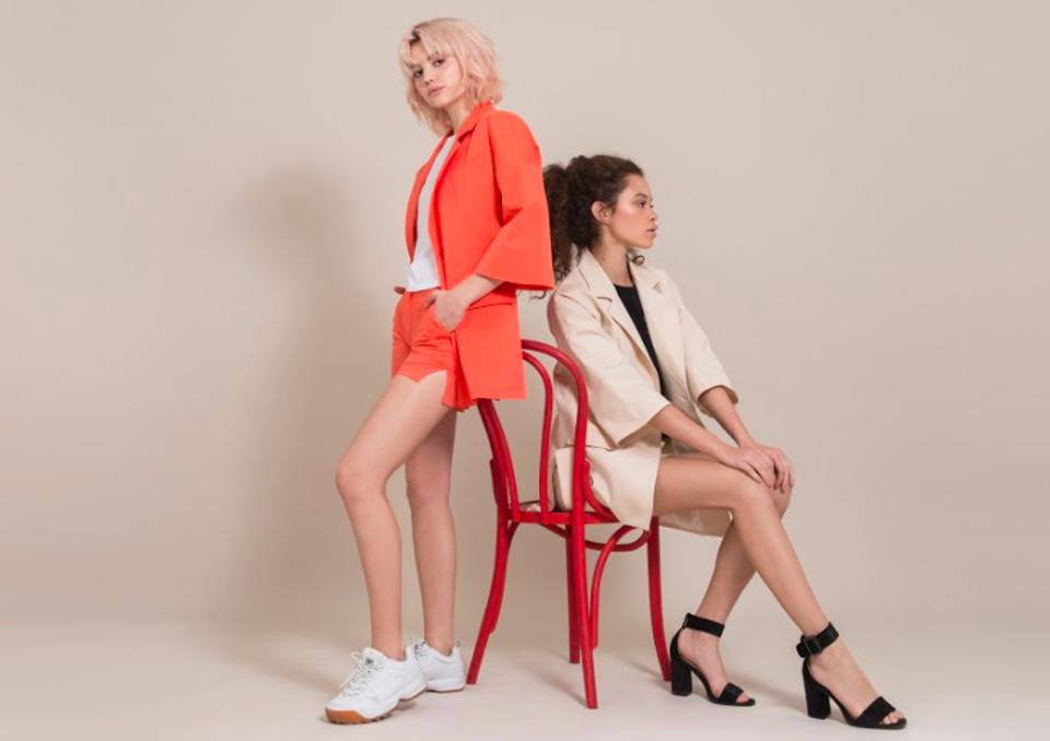 This Online Marketplace Is Dedicated To Selling Ethical Clothes