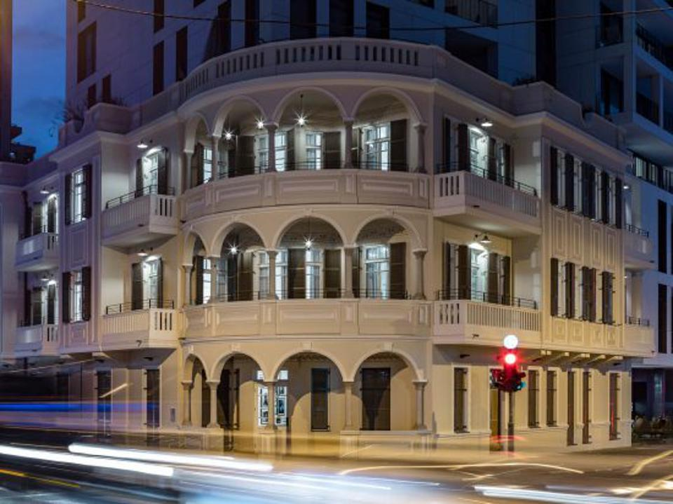 Renoma-Hotel-Tel-Aviv