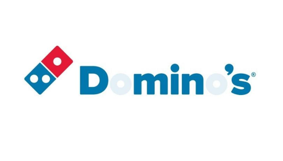 Domino's Missing Letters Campaign