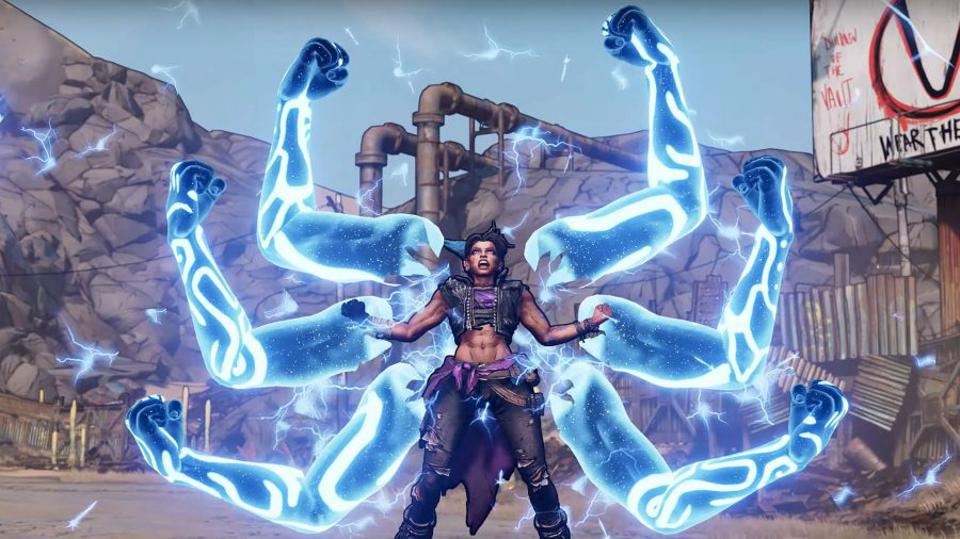 I've Beaten Borderlands 3's Campaign Nine Times Across Five Characters, Why?