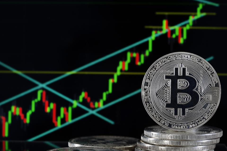 Bitcoin has been on a run in 2019, roughly tripling its price since the start of the year
