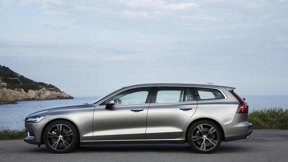 The Station Wagon Is Alive And Well – Here Are Five Good Ones