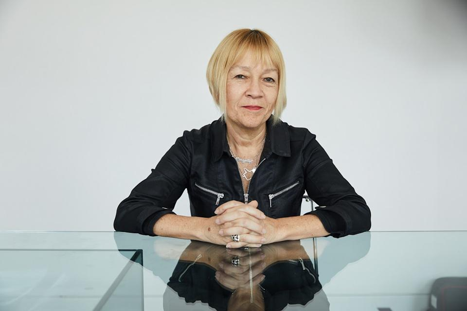Cindy Gallop, Founder Make Love Not Porn