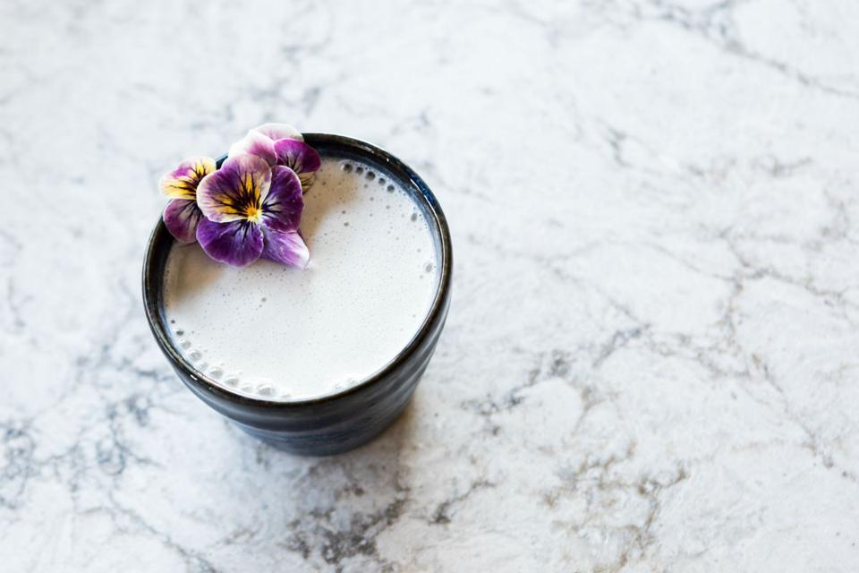 Panyo Panyo cocktail at Kaiyo