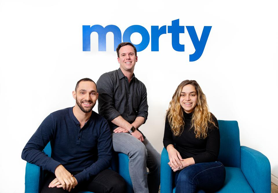 morty cofounders
