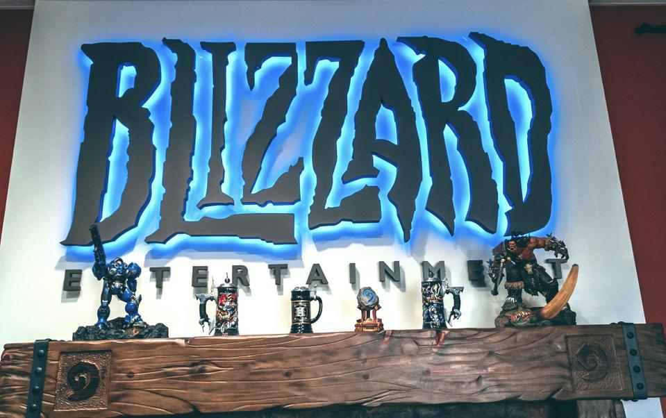 blizzard, hearthstone