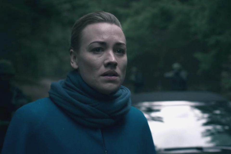 The Handmaid's Tale Season 3, Episode 12 Review: In