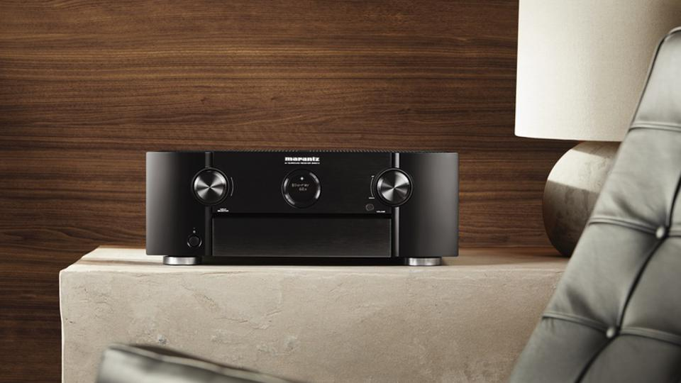 Marantz Adds Two New Monster AV Receivers To Its Home