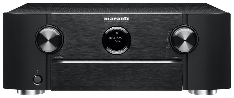 Best High End Av Receiver 2020.Marantz Adds Two New Monster Av Receivers To Its Home