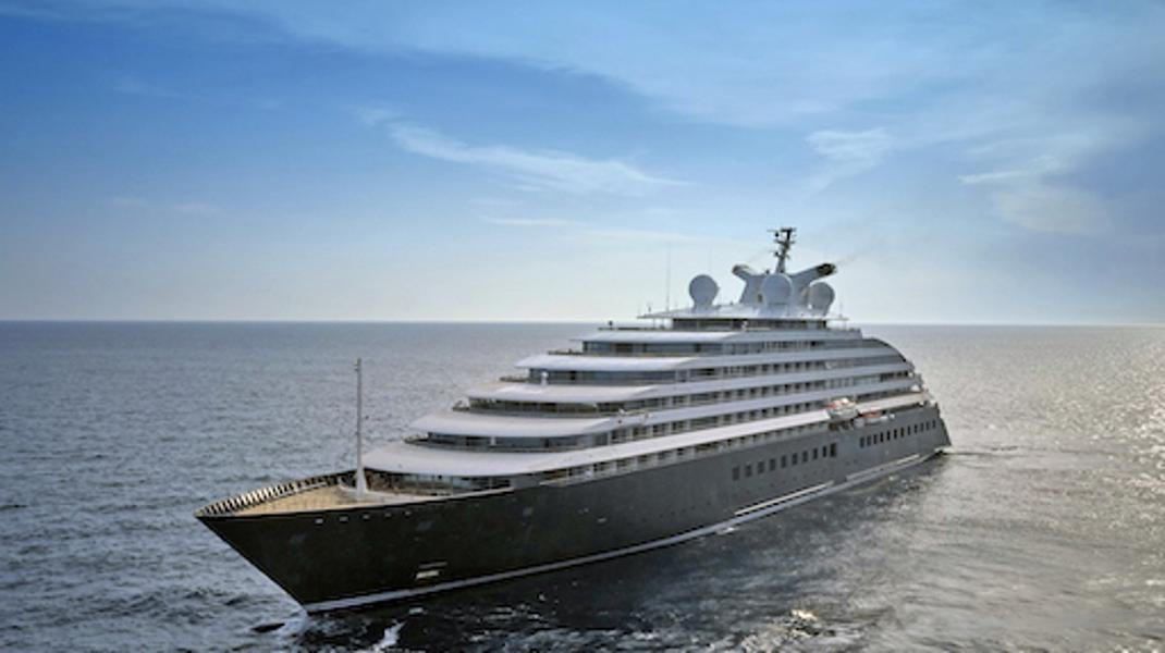 New Scenic Eclipse: Expedition Cruising In The Lap of Luxury