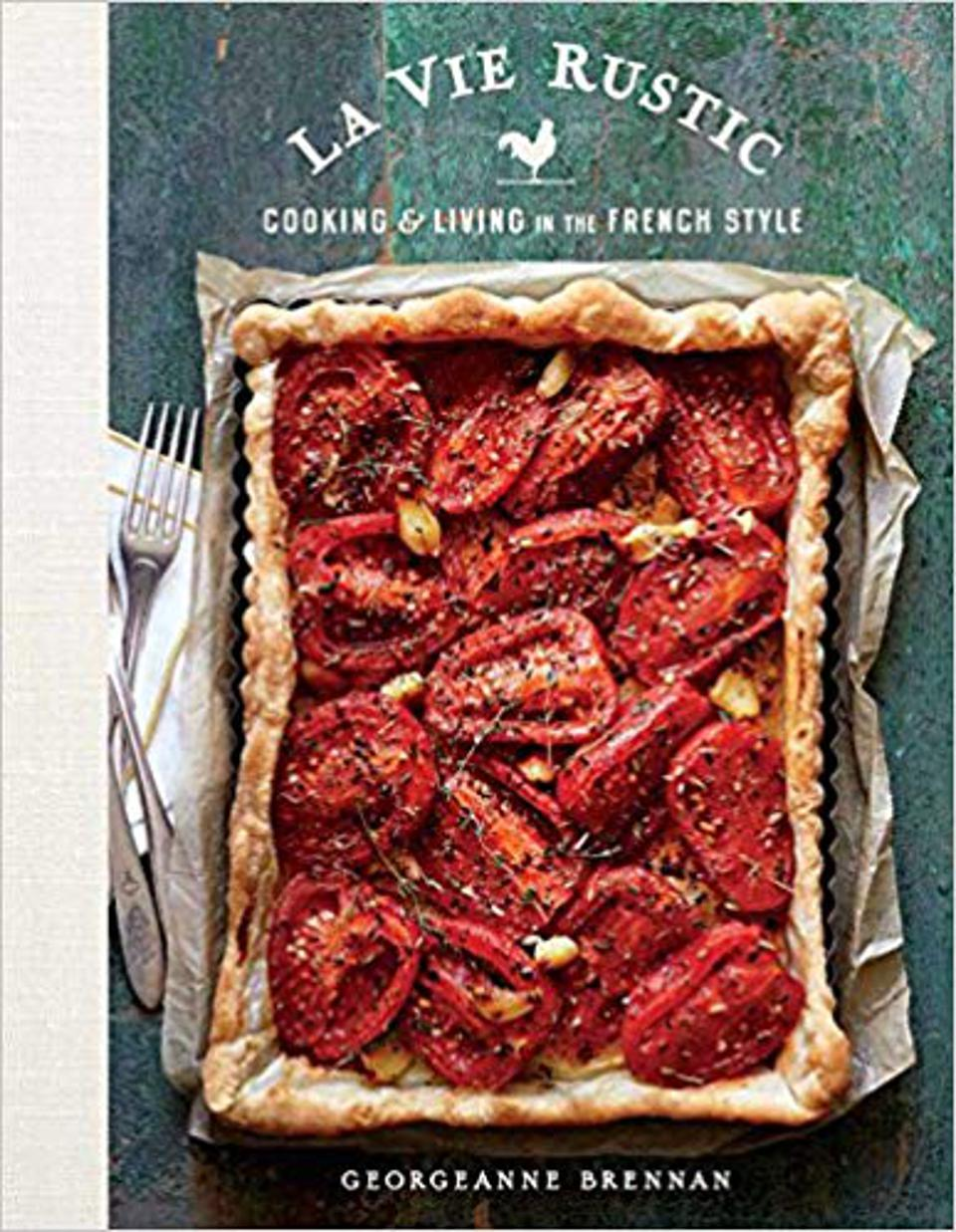 Top French Cookbooks of All Time