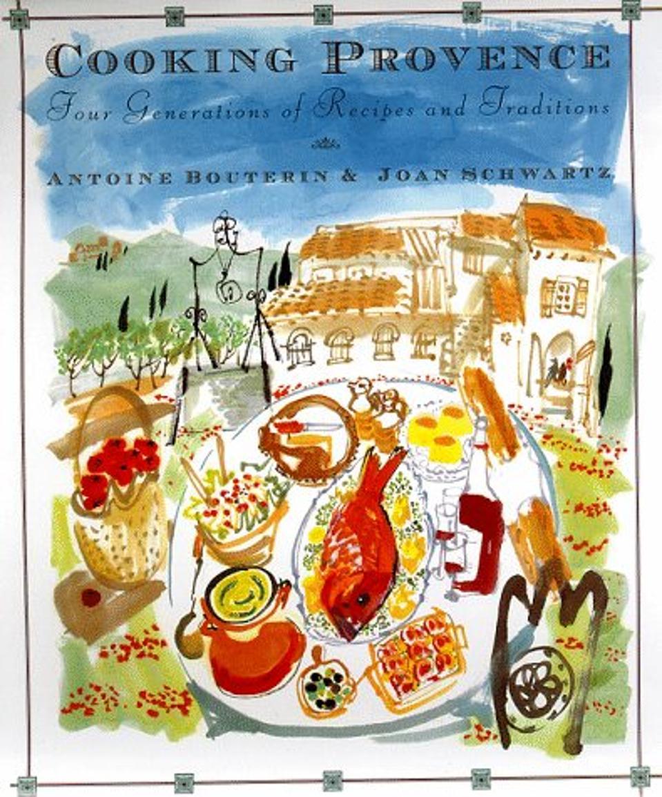 french cookbooks