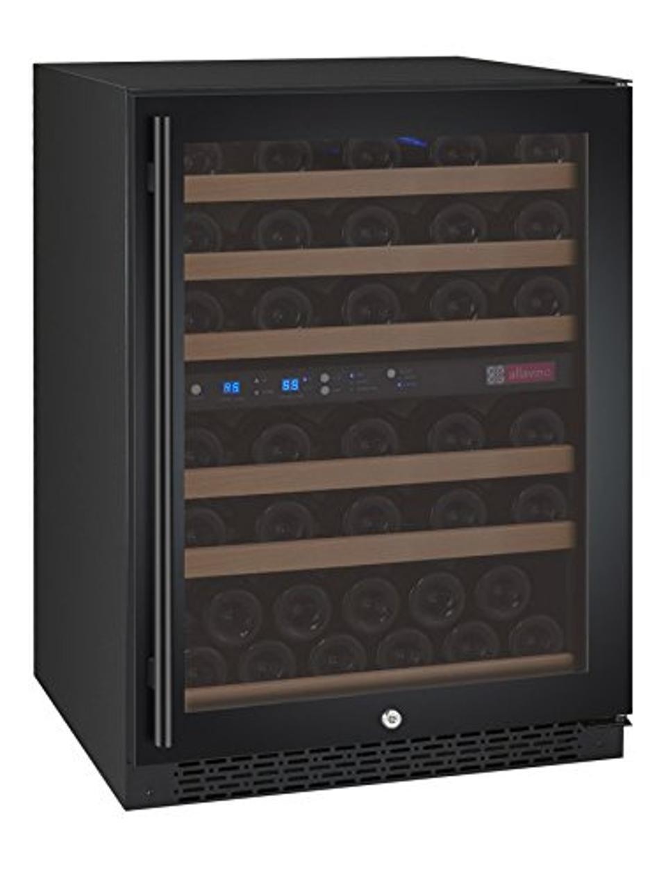 Allavino FlexCount Dual Zone Wine Refrigerator