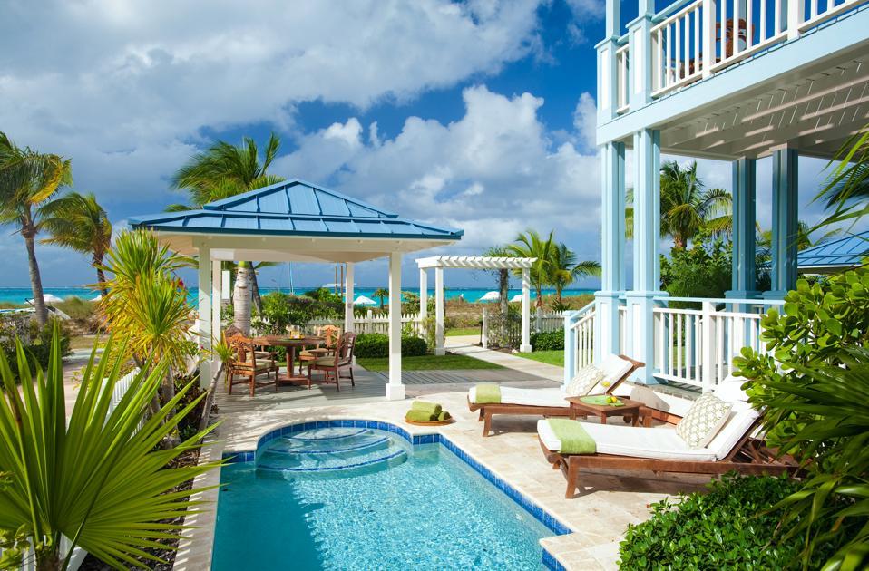 Key West Villa Turks & Caicos