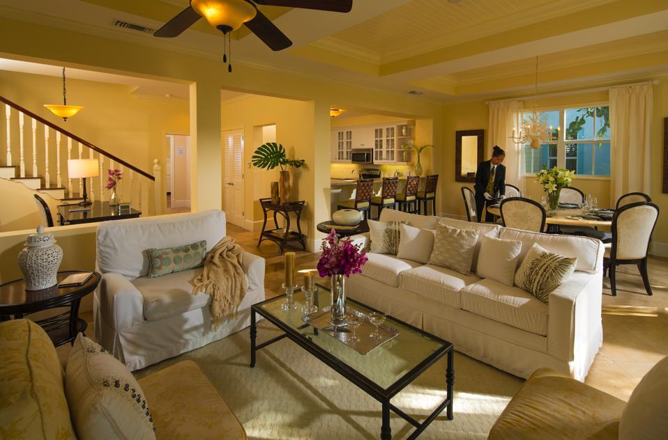 Key West Villa in Turks and Caicos
