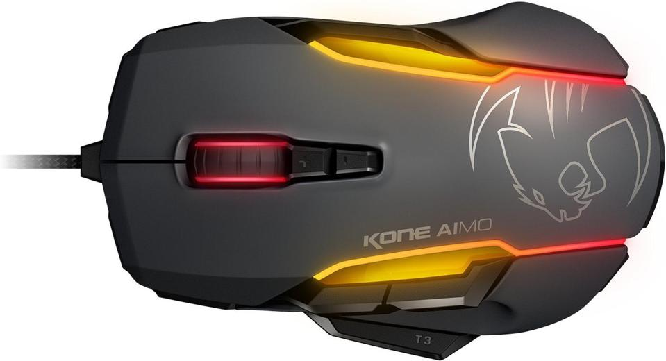 Best Wireless Mouse 2020.The Best Pc Gaming Mice To Buy In 2019 On Any Budget