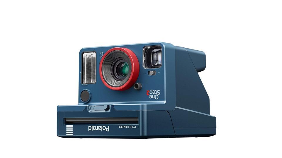 Polaroid OneStep2 Stranger Things Edition