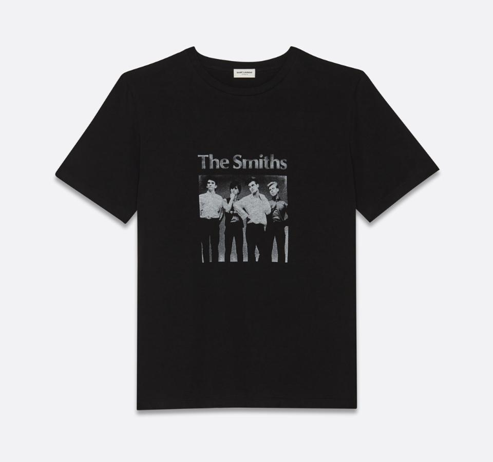 The Smith T-Shirt