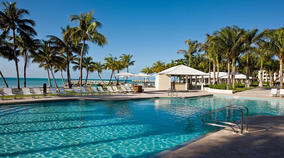 Casa Marina, A Waldorf Astoria Resort