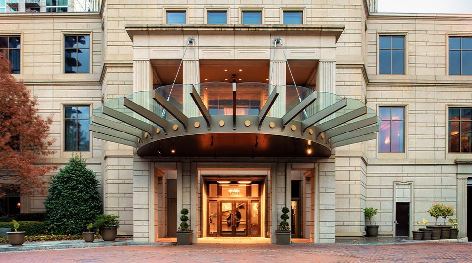 Waldorf Astoria Atlanta