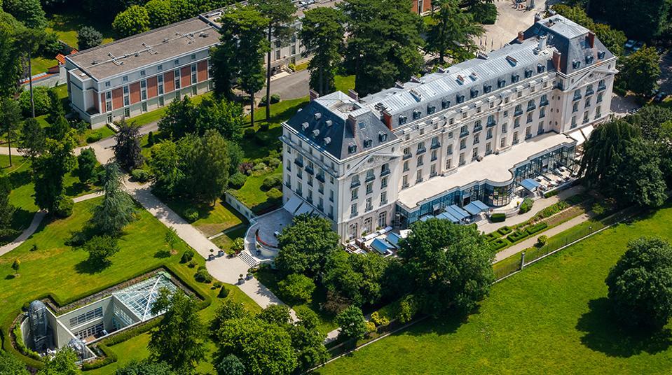 Waldorf Astoria Versailles – Trianon Palace