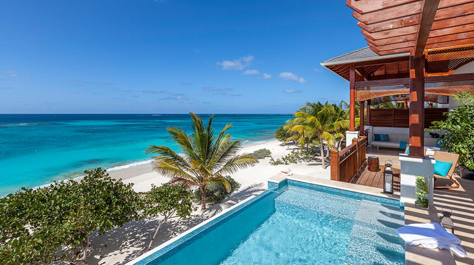 Zemi Beach House Hotel & Spa – LXR Hotels & Resorts