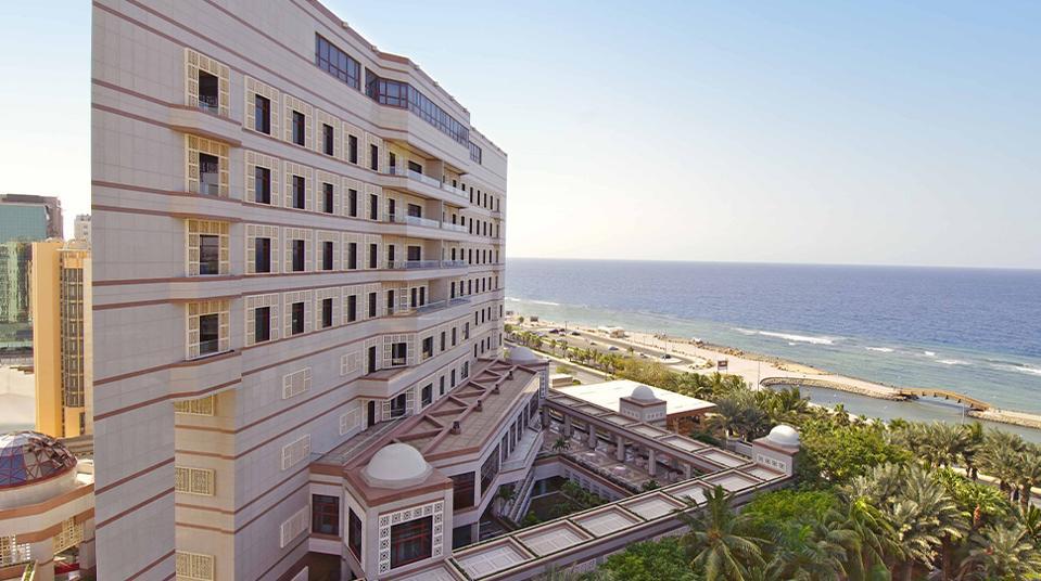 Waldorf Astoria Jeddah, Qasr Al Sharq