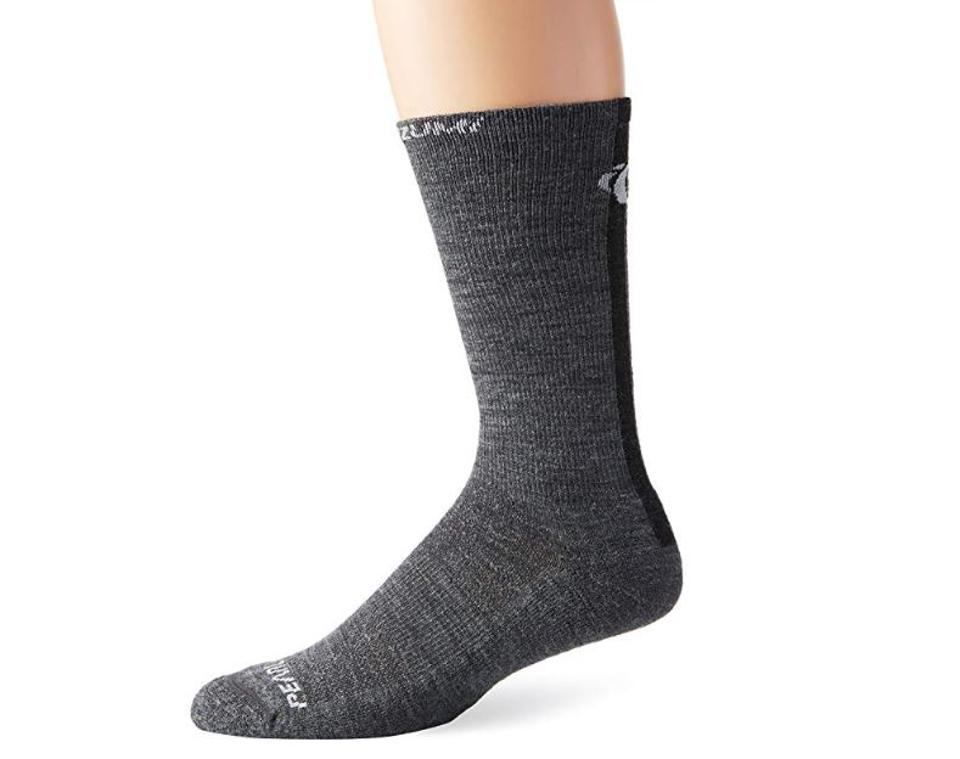 Cycling sock