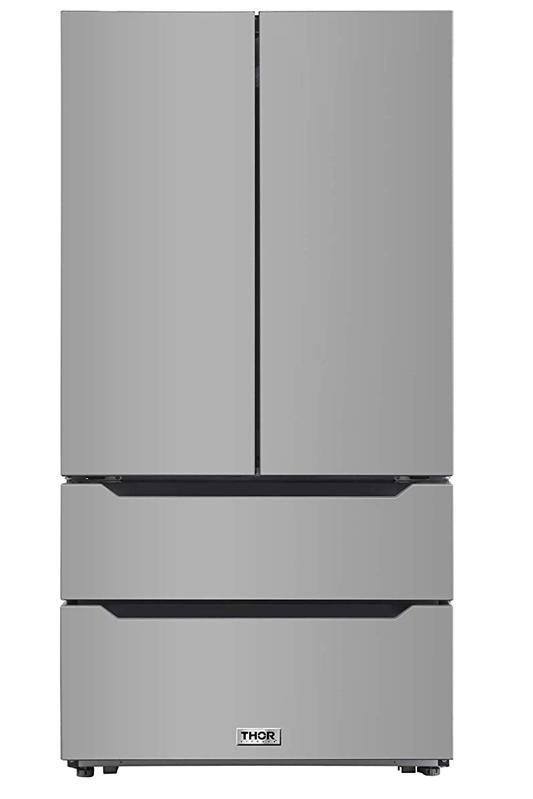 Thor Kitchen Stainless Steel Refrigerator