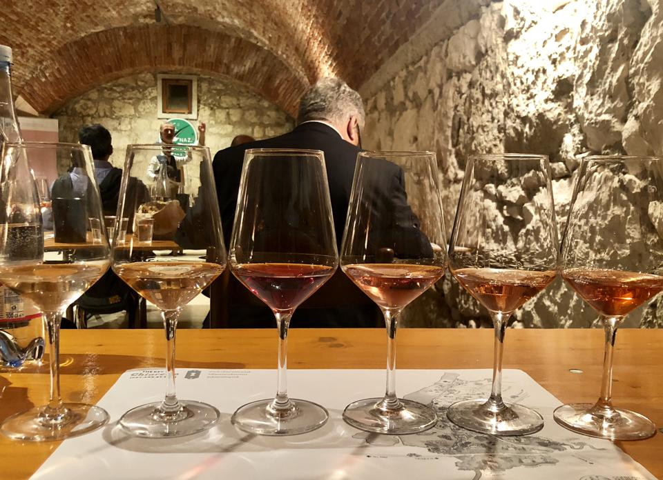 Rosautoctono: A New Alliance To Promote Italy's Traditional Pink Wines