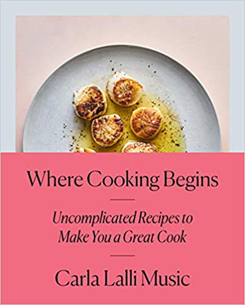 The Best New Cookbooks For New Cooks