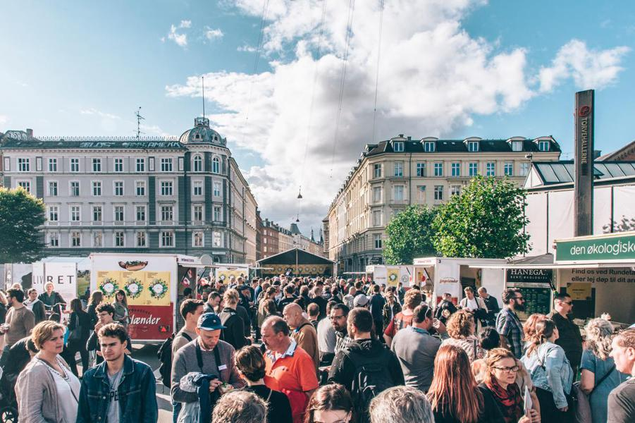 Copenhagen Cooking & Food Festival: Why Denmark's Capital Is One Of The Best Places In The World To Eat