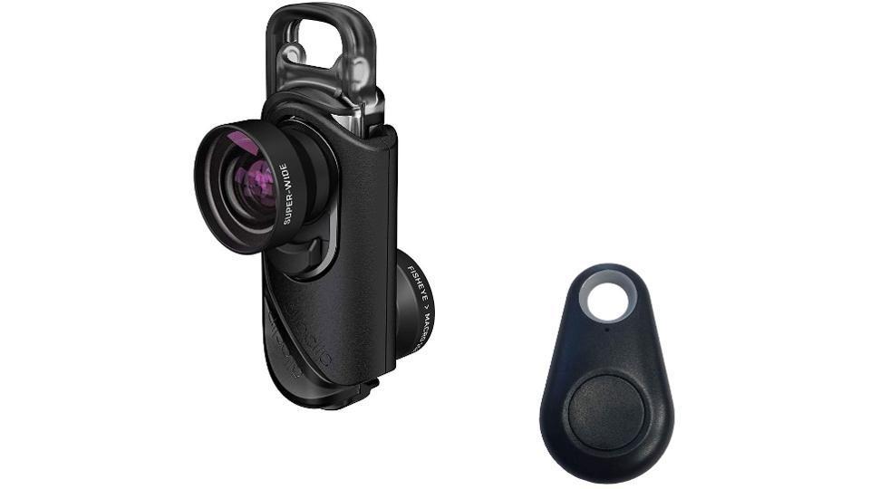 Olloclip 3-in-1 Lens Kit