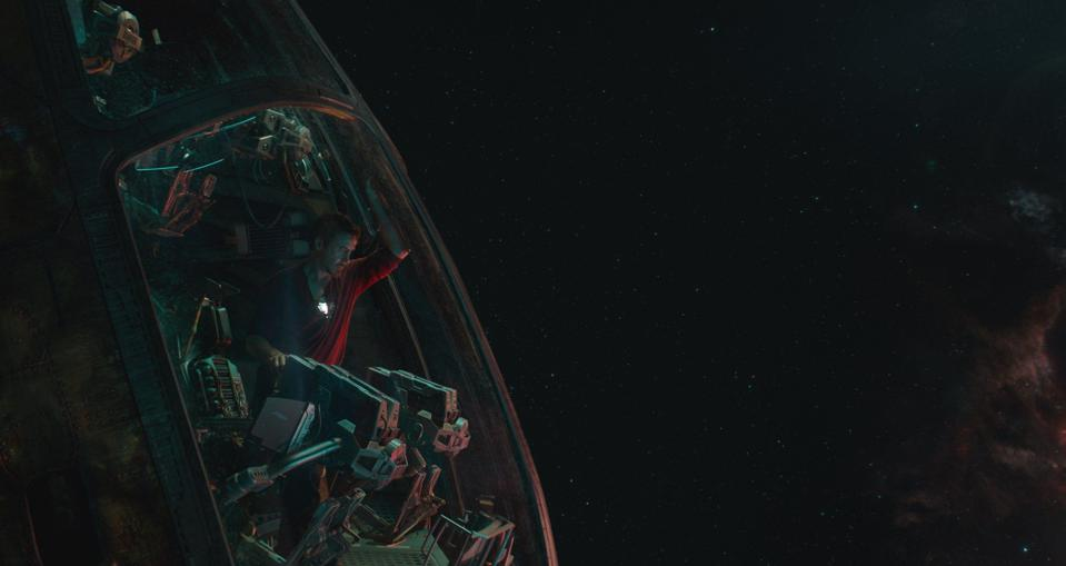 Avengers: Endgame' Home Release Delivers Fabulous 4K UHD And