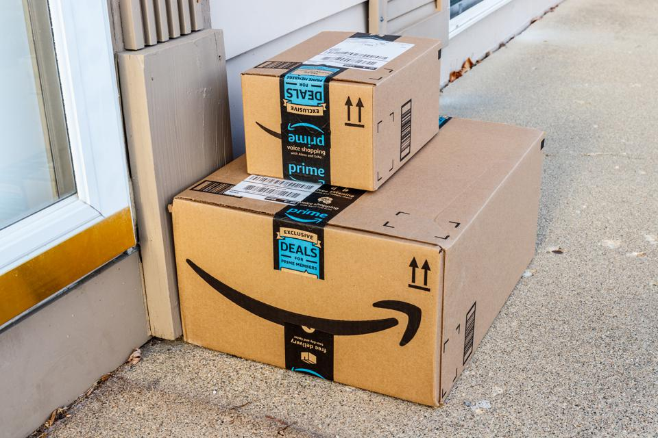 A Painful Breakup: Amazon And FedEx
