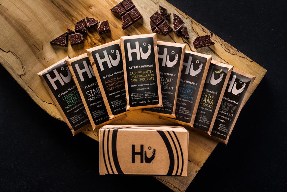 Ketchup Entrepreneur Mark Ramadan Named CEO At Chocolate Maker Hu