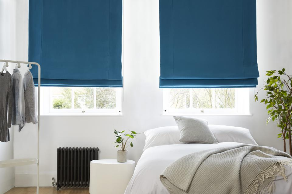Curtains and Blinds from Stitched