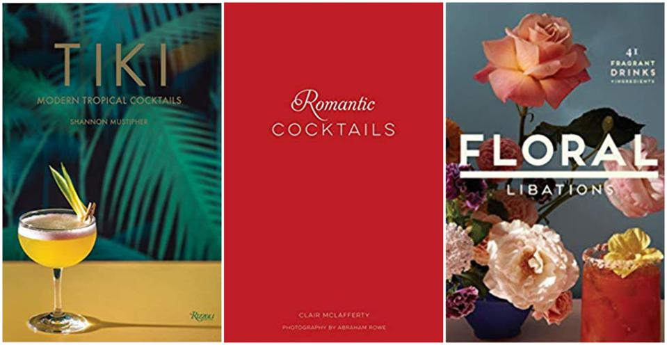 The Best New Cocktail Books 2019