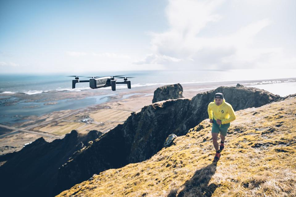 The Best Camera Drones of 2019