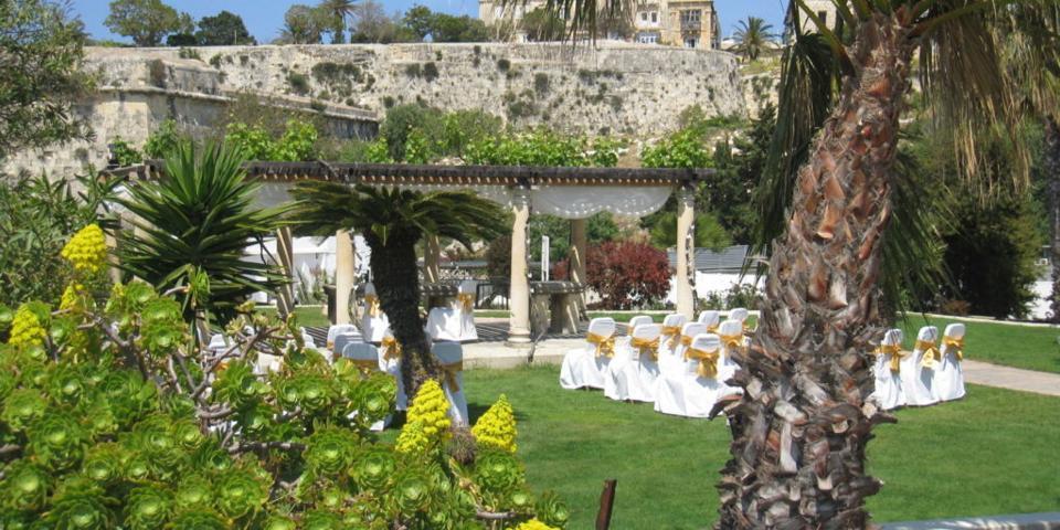 Phoenicia Hotel Malta