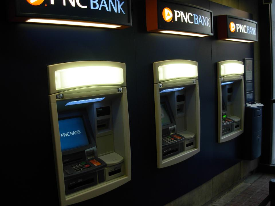 PNC Bank Pulls Out of the Private Prison Industry