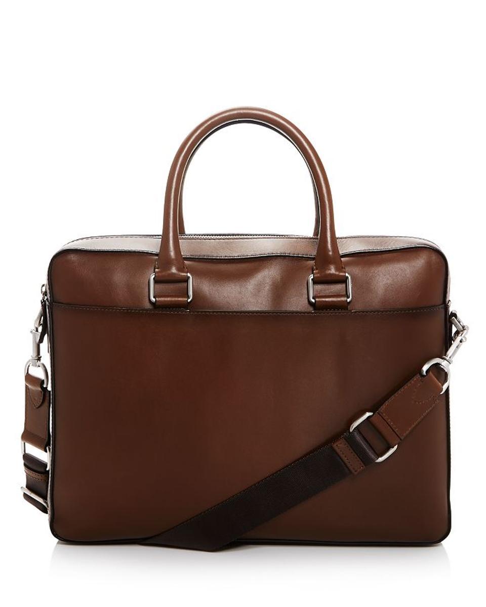 Cole Haan Dress Attaché Briefcase